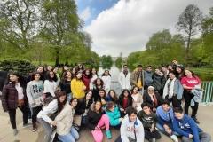 London Trip Y 6-7-8 (2018-2019)