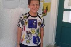 Me shirt 15 (2015-2016)
